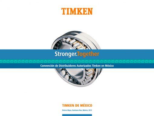 Timken Stronger Together